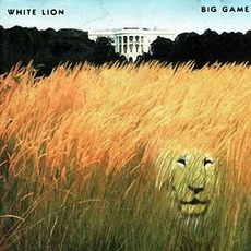 Big Game mp3 Album by White Lion