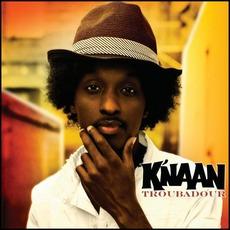 Troubadour by K'naan