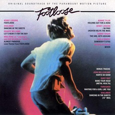 Footloose: 15Th Anniversary Collector's Edition mp3 Soundtrack by Various Artists