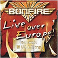 Live Over Europe by Bonfire