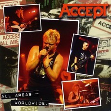 All Areas - Worldwide mp3 Live by Accept