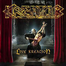 Live Kreation mp3 Live by Kreator