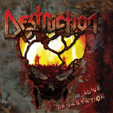 Alive Devastation