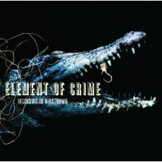 Irgendwo Im Nirgendwo by Element Of Crime