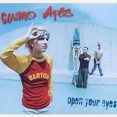 Open Your Eyes mp3 Single by Guano Apes