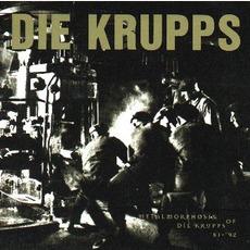 Metalmorphosis Of Die Krupps '81-'92
