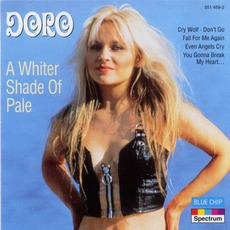 A Whiter Shade Of Pale mp3 Artist Compilation by Doro