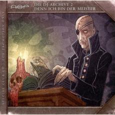 Die DJ-Archive 2: Denn Ich Bin Der Meister
