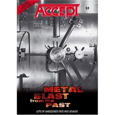 Metal Blast From The Past mp3 Artist Compilation by Accept