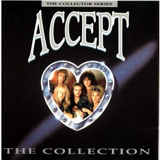 The Collection mp3 Artist Compilation by Accept