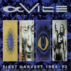 First Harvest 1984-92 by Alphaville