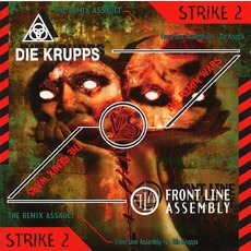 The Remix Wars, Strike 2: Front Line Assembly Vs. Die Krupps