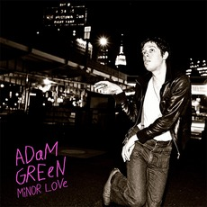 Minor Love mp3 Album by Adam Green