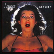 Breaker mp3 Album by Accept