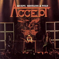 Restless And Wild mp3 Album by Accept