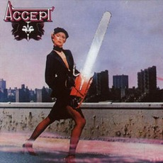 Accept mp3 Album by Accept