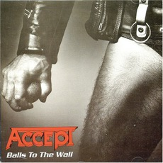 Balls To The Wall mp3 Album by Accept
