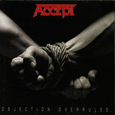Objection Overruled mp3 Album by Accept