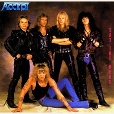 Eat The Heat mp3 Album by Accept