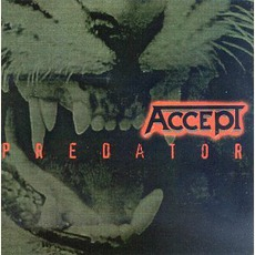 Predator mp3 Album by Accept