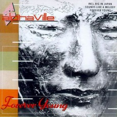 Forever Young mp3 Album by Alphaville