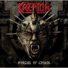 Hordes Of Chaos mp3 Album by Kreator