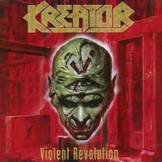 Violent Revolution mp3 Album by Kreator