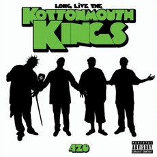 Long Live The Kings mp3 Album by Kottonmouth Kings