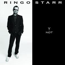 Y Not mp3 Album by Ringo Starr