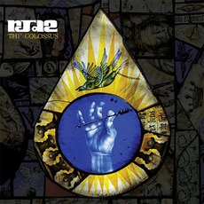 The Colossus mp3 Album by RJD2