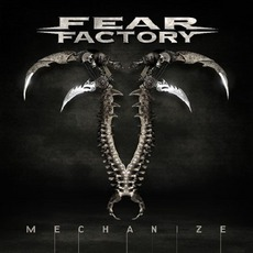 Mechanize mp3 Album by Fear Factory