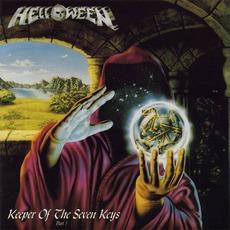 Keeper Of The Seven Keys, Part I