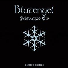 Schwarzes Eis (Limited Edition)