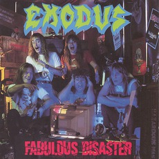 Fabulous Disaster mp3 Album by Exodus