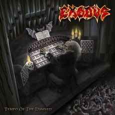 Tempo Of The Damned mp3 Album by Exodus