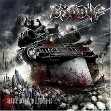 Shovel Headed Kill Machine by Exodus