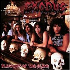 Pleasures Of The Flesh mp3 Album by Exodus