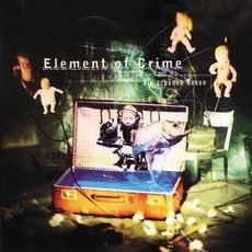Die Schönen Rosen by Element Of Crime