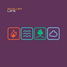 Life mp3 Album by Schiller