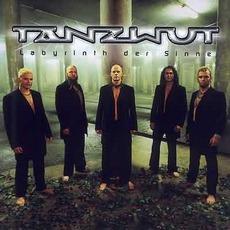 Labyrinth Der Sinne mp3 Album by Tanzwut