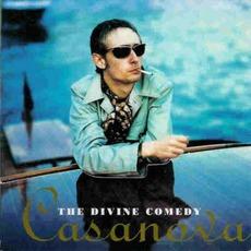 Casanova mp3 Album by The Divine Comedy