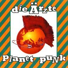 Planet Punk by Die Ärzte