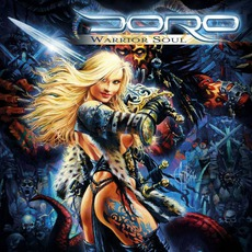 Warrior Soul mp3 Album by Doro