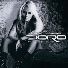 Classic Diamonds mp3 Album by Doro
