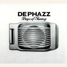 Days Of Twang by De-Phazz