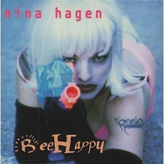 Bee Happy mp3 Album by Nina Hagen