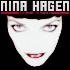 Return Of The Mother mp3 Album by Nina Hagen