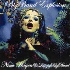 Big Band Explosion mp3 Album by Nina Hagen