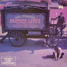 Brother Love's Travelling Salvation Show mp3 Album by Neil Diamond