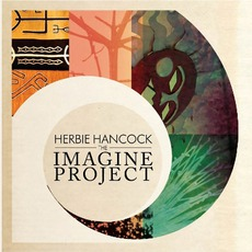 The Imagine Project mp3 Album by Herbie Hancock